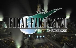 Final Fantasy VII PS1 - Screenshot 31