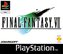 Final Fantasy VII sur PS1