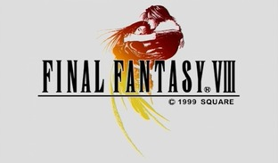 Test Final Fantasy VIII PlayStation - Screenshot 24