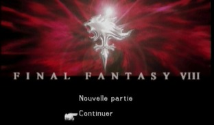 Test Final Fantasy VIII PlayStation - Screenshot 25