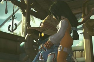 Final Fantasy IX PS1 - Screenshot 104