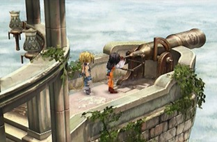 Final Fantasy IX PS1 - Screenshot 122