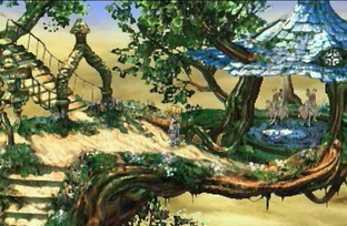 Final Fantasy IX PS1 - Screenshot 146