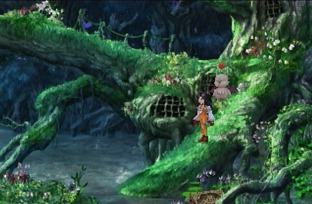 Final Fantasy IX PS1 - Screenshot 169