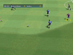 Test FIFA 2000 PlayStation - Screenshot 10