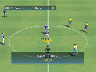 Test FIFA 2000 PlayStation - Screenshot 12