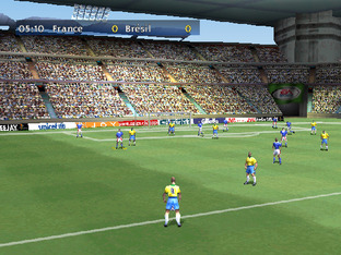 Test FIFA 2000 PlayStation - Screenshot 14