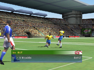 Test FIFA 2000 PlayStation - Screenshot 16