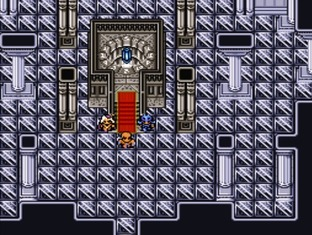 Test Final Fantasy IV PlayStation - Screenshot 56
