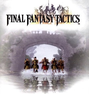Final Fantasy Tactics PS1 - Screenshot 96