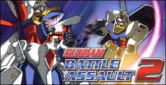 Test du jeu gundam battle assault 2 sur ps1 for Domon plan b
