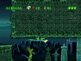 Gex PlayStation