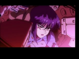 Le FPS  Ghost in the Shell de Nexon annoncé