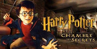 test du jeu harry potter et la chambre des secrets sur ps1
