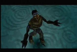Test Soul Reaver PlayStation - Screenshot 21