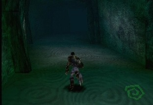 Test Soul Reaver PlayStation - Screenshot 23