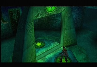 Test Soul Reaver PlayStation - Screenshot 24