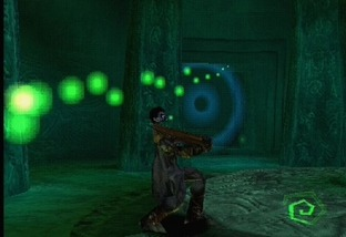 Test Soul Reaver PlayStation - Screenshot 26