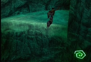 Test Soul Reaver PlayStation - Screenshot 27