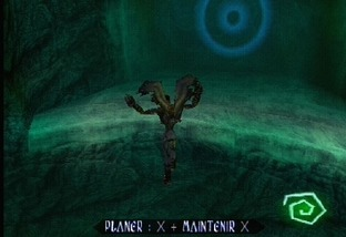 Test Soul Reaver PlayStation - Screenshot 29