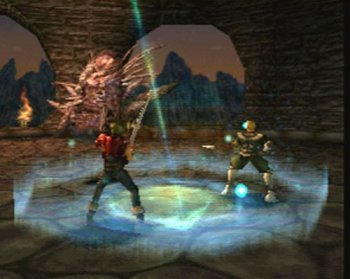 The Legend of Dragoon [+ Spoiler] Leodps001