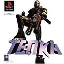 Fiche complète Lifeforce Tenka - PlayStation