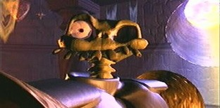 Test Medievil PlayStation - Screenshot 1