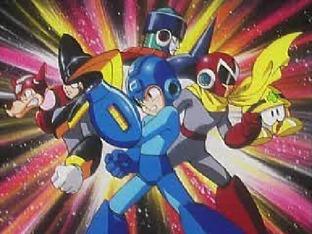 Mega Man a 25 ans