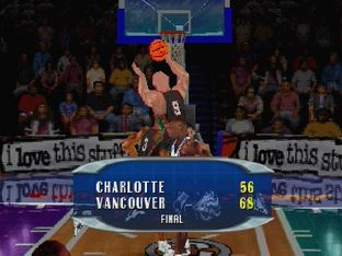 Test NBA Hoopz PlayStation - Screenshot 13
