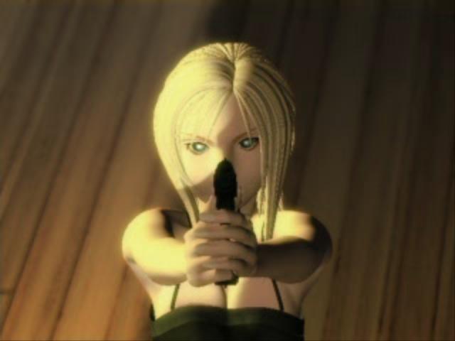 jeuxvideo.com Parasite Eve - PlayStation Image 2 sur 62