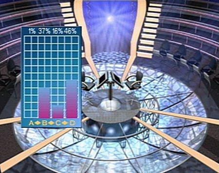 jeuxvideo.com Qui Veut Gagner des Millions Junior - PlayStation Image