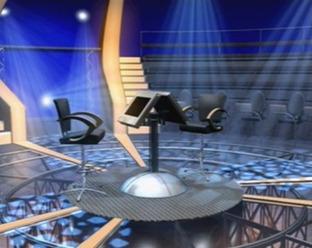 Test Qui Veut Gagner Des Millions PlayStation - Screenshot 1