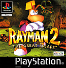 Rayman 2 : The Great Escape