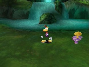 Test Rayman 2 PlayStation - Screenshot 14