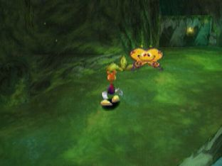 Test Rayman 2 PlayStation - Screenshot 16