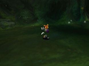 Test Rayman 2 PlayStation - Screenshot 18
