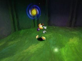 Test Rayman 2 PlayStation - Screenshot 20