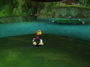 Test Rayman 2 PlayStation - Screenshot 21
