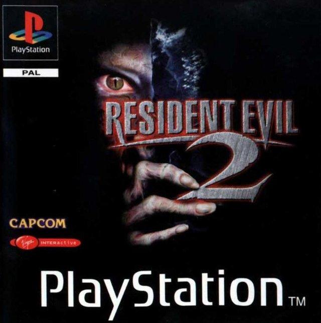 Resident.Evil.2.  [FR] [PSP] [FS] [US]