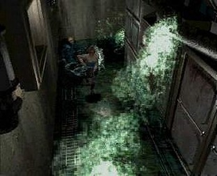 Test Resident Evil 3 : Nemesis PlayStation - Screenshot 3