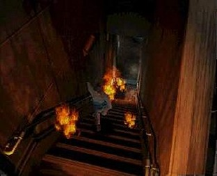 Test Resident Evil 3 : Nemesis PlayStation - Screenshot 4