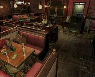 Test Resident Evil 3 : Nemesis PlayStation - Screenshot 5
