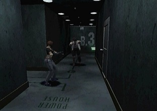 Resident Evil : Director's Cut PlayStation