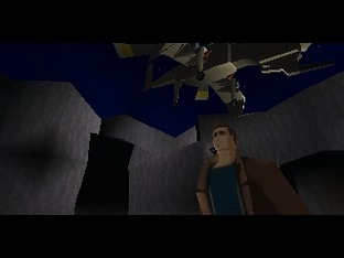 complète Roswell Conspiracies : Aliens, Myths & Legends - PlayStation