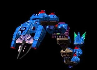 R-Type Delta PlayStation