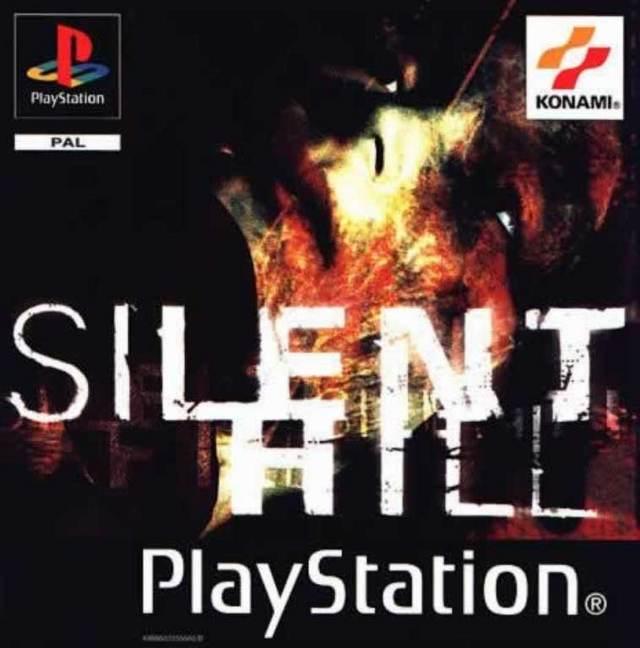 Silent Hill Sur PlayStation