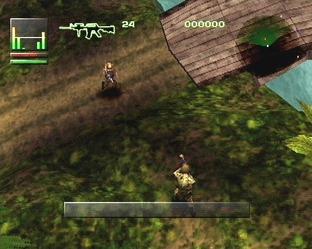 Spec Ops : Airborne Commando (Jeu Playstation) - Images, vidéos ...