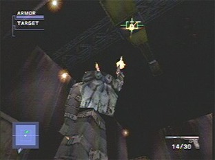 Syphon Filter 3 PlayStation