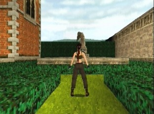 Test Tomb Raider 2 PlayStation - Screenshot 65