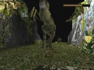 Test Tomb Raider PlayStation - Screenshot 71
